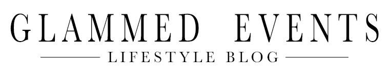 Glammed Events Logo