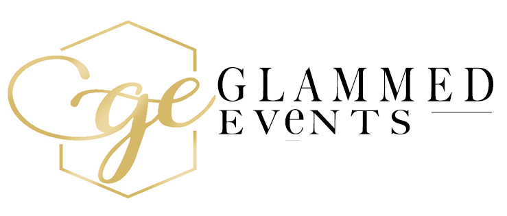 Glammed Events Logo